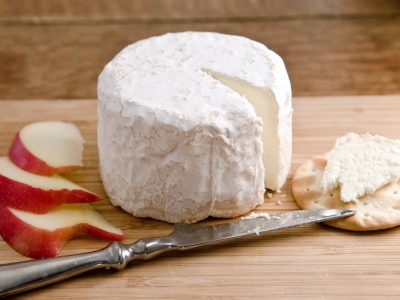 Simply Sheep Cheese