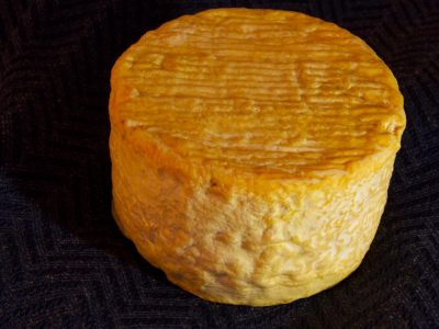 Partridge Mountain Cheese